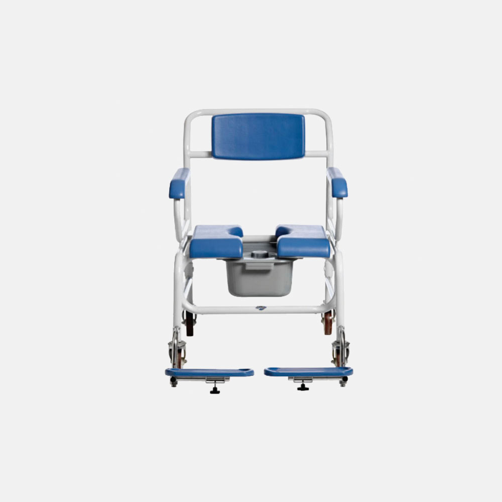Кресло для душа и туалета DTS LY-2003XXL(3)