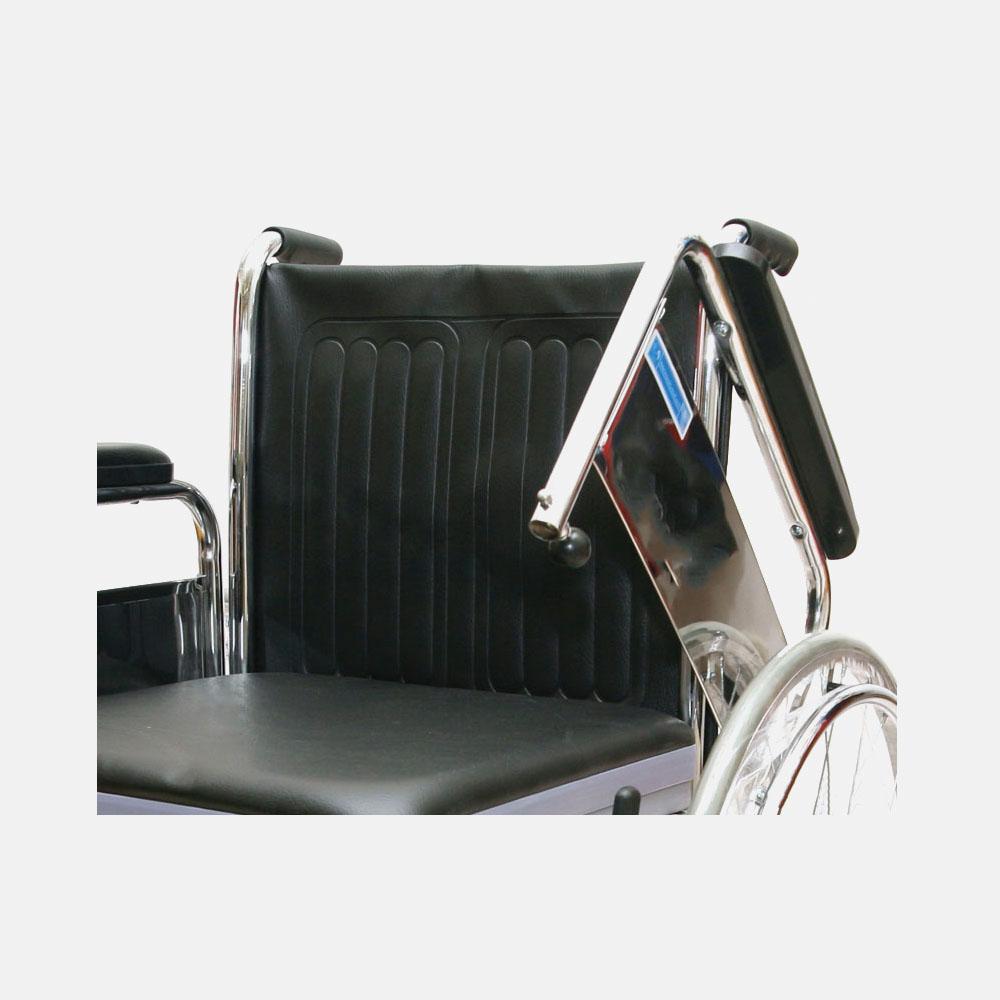 Кресло-коляска инвалидная LY-250-681