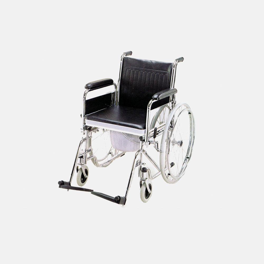 Кресло-коляска инвалидная LY-250-681(1)