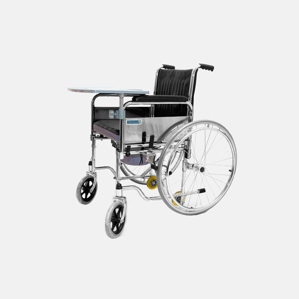 Кресло-коляска инвалидная LY-250-683(1)