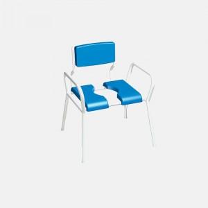 Кресло-туалет LY-2002XXL