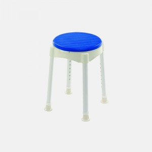 Сиденье для ванны Violet (табурет) поворотное LY-1012(1)